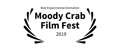 Best Experimental Animation, Moody Crab Film Festival
